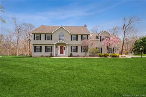 Photo of 52 Reality Road, Oxford, CT 06478 (MLS # 170391289)