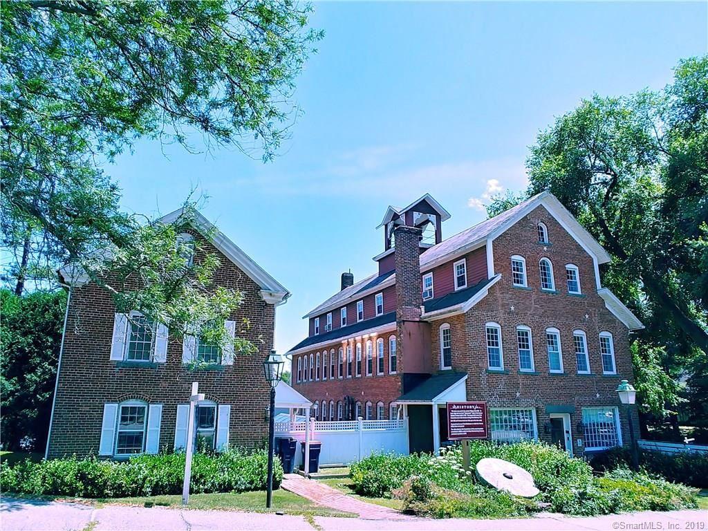Photo for 8 Holley Street, Salisbury, CT 06039 (MLS # 170155289)