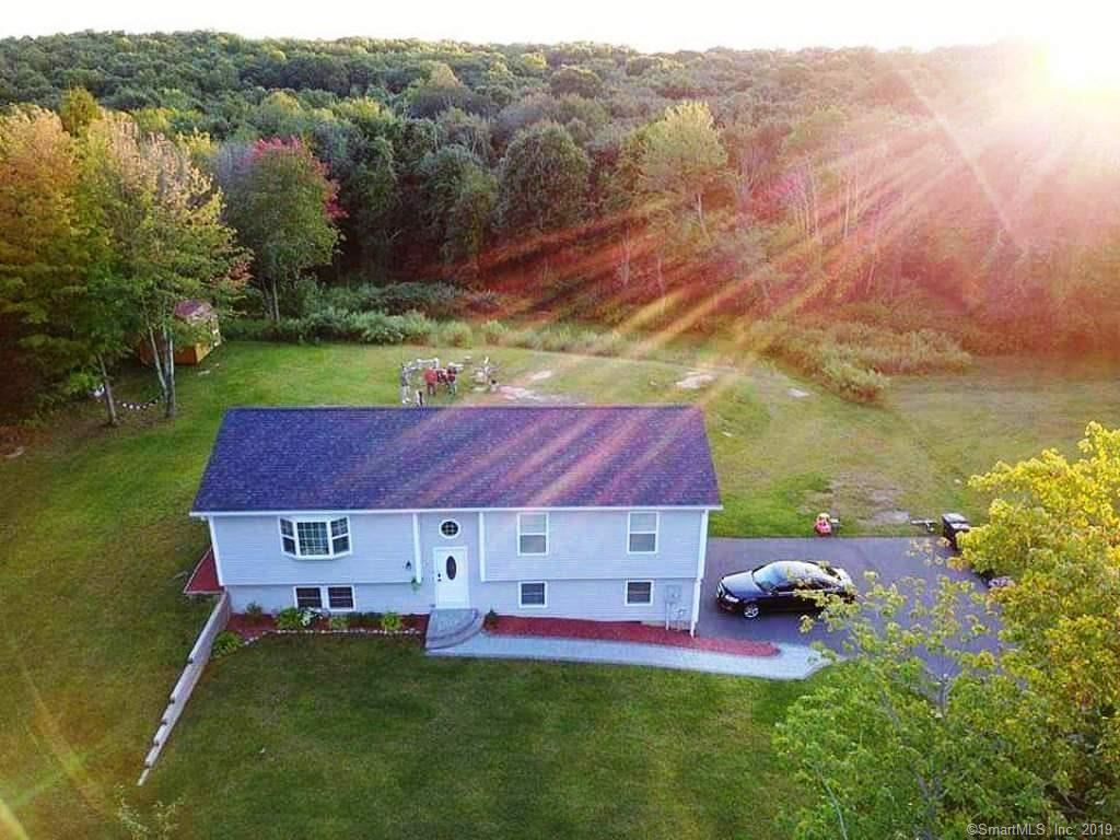 Photo of 92 Mad River Road, Wolcott, CT 06716 (MLS # 170223289)
