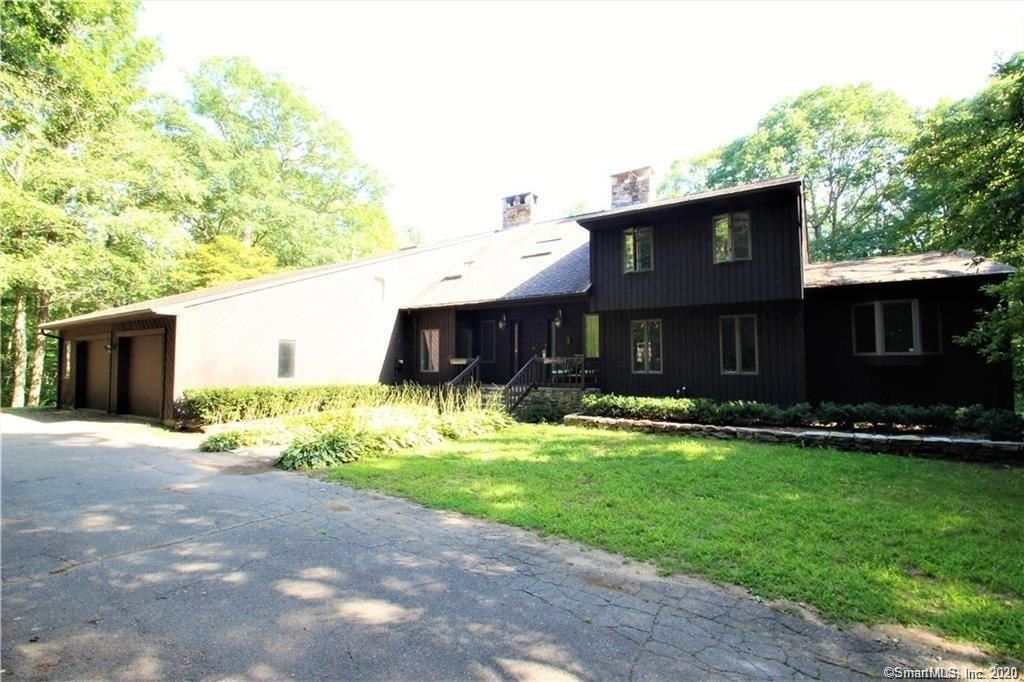 140 Buck Road, Hebron, CT 06248 - #: 170345289
