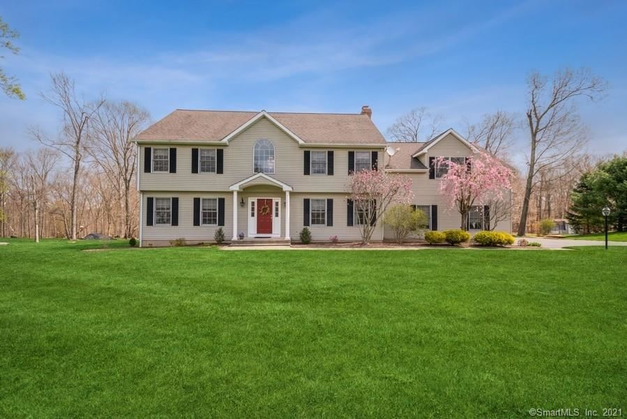 52 Reality Road, Oxford, CT 06478 - #: 170391289