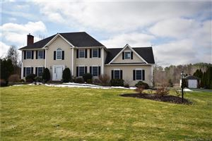 Photo of 47 Partridge Run, Somers, CT 06071 (MLS # 170065290)
