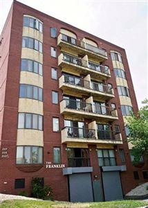 Photo of 213 Franklin Avenue #401, Hartford, CT 06114 (MLS # 170124290)
