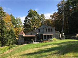 Tiny photo for Canaan, CT 06031 (MLS # 170133290)