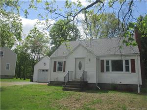 Photo of 103 Chester Street, East Hartford, CT 06108 (MLS # 170166290)
