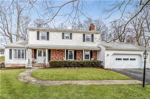 Photo of 3 Fairmount Drive, Danbury, CT 06811 (MLS # 170272290)