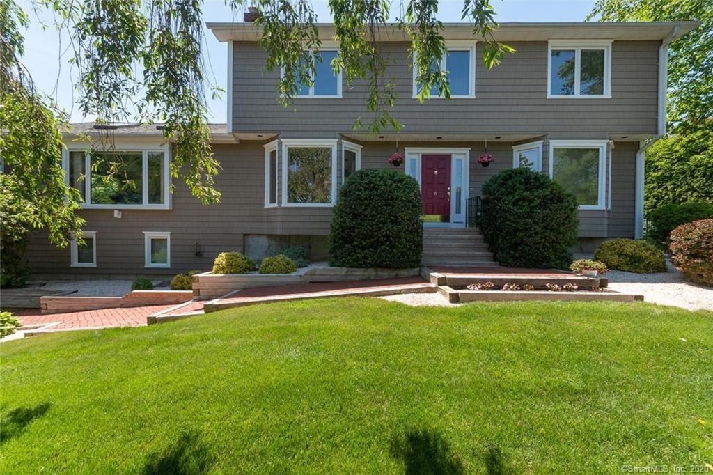 Photo of 6 Redwood Circle, Shelton, CT 06484 (MLS # 170301290)