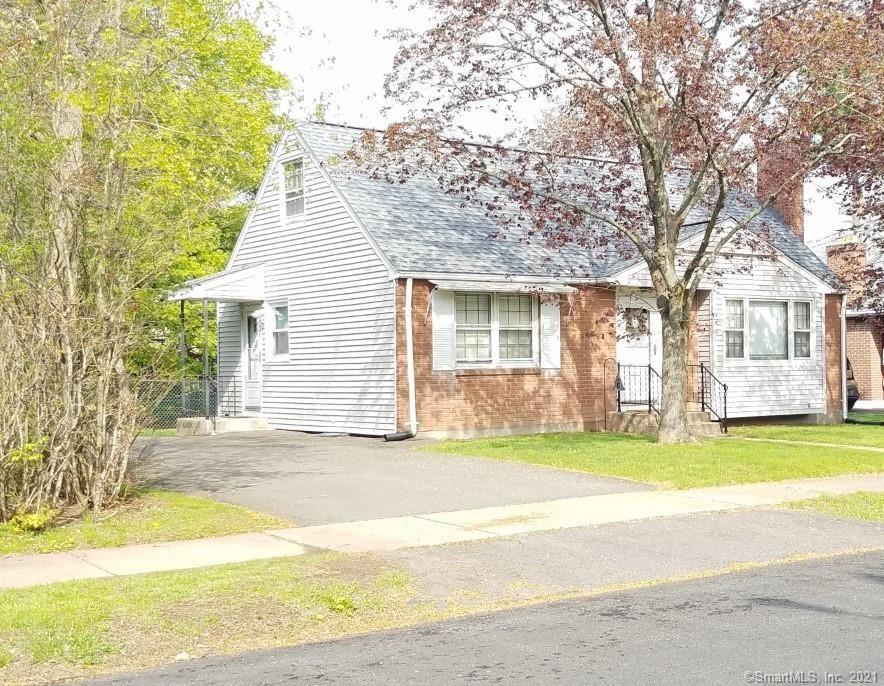 72 Amherst Street, Hartford, CT 06114 - #: 170369290