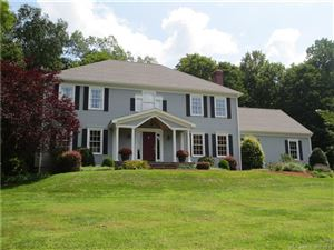Photo of 255 Coachmans Drive, Southbury, CT 06488 (MLS # 170050291)