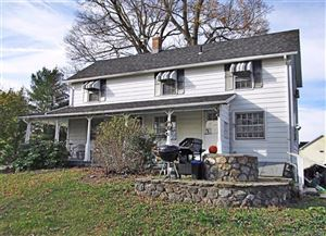 Photo of 265 Thomaston Road, Morris, CT 06763 (MLS # 170066291)