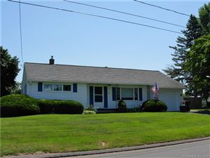 Photo of 16 Holiday Lane, Enfield, CT 06082 (MLS # 170104291)
