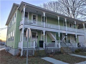 Photo of 2 Ann Street, Windham, CT 06226 (MLS # 170149291)