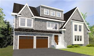 Photo of 55 Orchard Hill Drive, Fairfield, CT 06824 (MLS # 170165291)