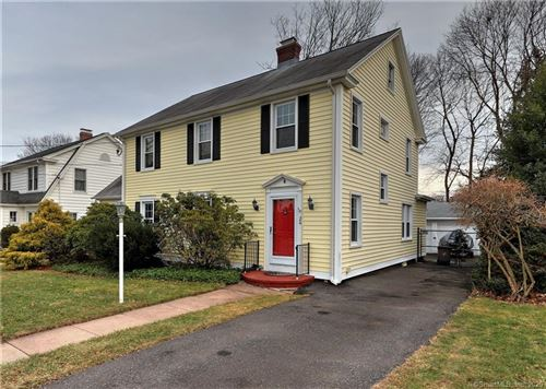 Photo of 24 Lincoln Street, West Haven, CT 06516 (MLS # 170269291)