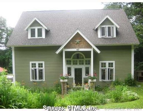 Photo of 47 Robin Drive, Barkhamsted, CT 06063 (MLS # 170369291)