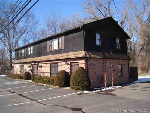 Photo of 178 Mountain Road, Suffield, CT 06078 (MLS # 170376291)