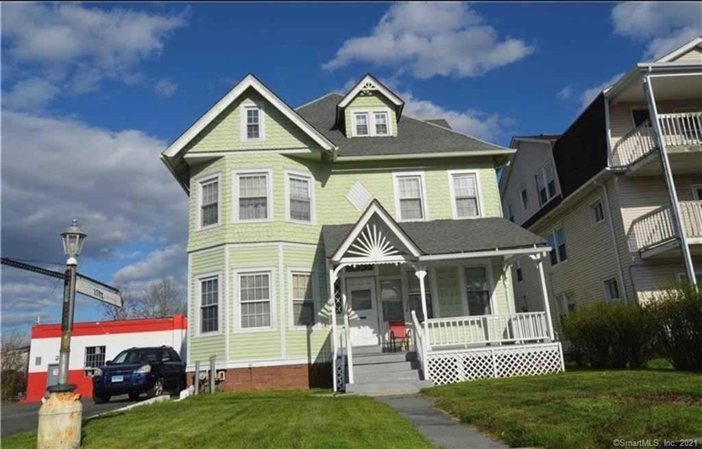 3390 Main Street, Hartford, CT 06120 - #: 170374291