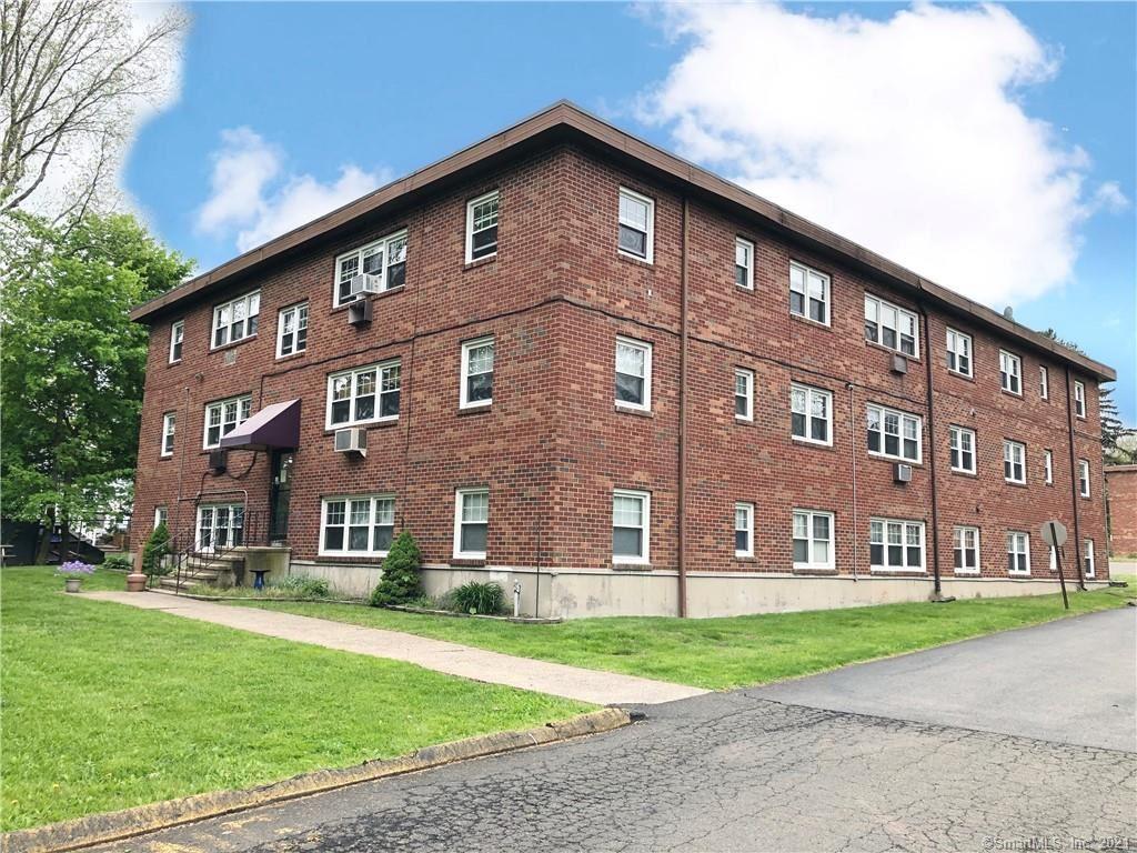 40 Hoffman Court #B6, Wallingford, CT 06492 - #: 170396291