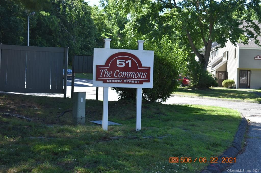 51 Brook Street #8A, Naugatuck, CT 06770 - #: 170413291