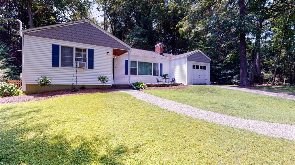 53 Buttonball Drive, Newtown, CT 06482 - #: 170420291