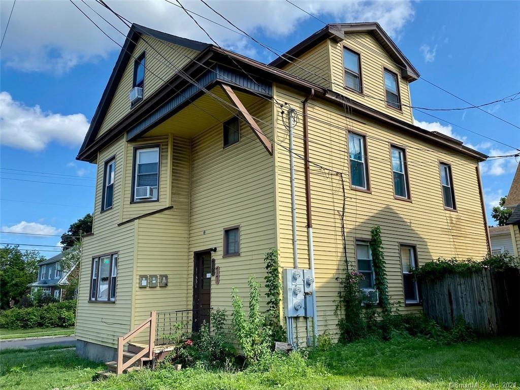 79 Newington Avenue, New Britain, CT 06051 - MLS#: 170434291
