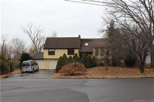 Photo of 43 Edgewood Drive, Wallingford, CT 06492 (MLS # 170052292)