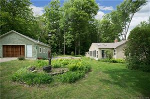 Photo of 421 Bigelow Hollow Road, Union, CT 06242 (MLS # 170091292)