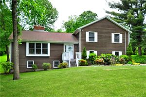 Photo of 169 Paddy Hollow Road, Bethlehem, CT 06751 (MLS # 170092292)