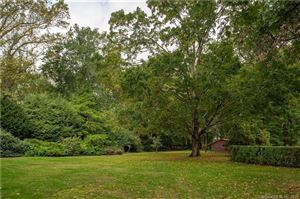 Tiny photo for 275 Hollow Tree Ridge Road, Darien, CT 06820 (MLS # 170133292)