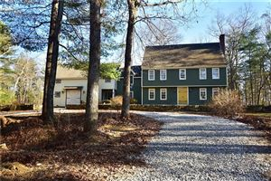 Photo of 556 Old Stafford Road, Tolland, CT 06084 (MLS # 170149292)