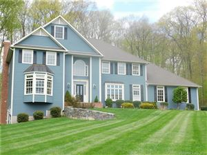 Photo of 55 Riding Ridge Road, Monroe, CT 06468 (MLS # 170174292)