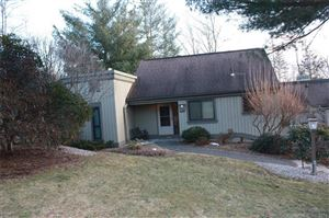 Photo of 963 Heritage Village #A, Southbury, CT 06488 (MLS # 170175292)
