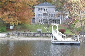 Photo of 60 North Lake Shore Drive, Brookfield, CT 06804 (MLS # 170209292)