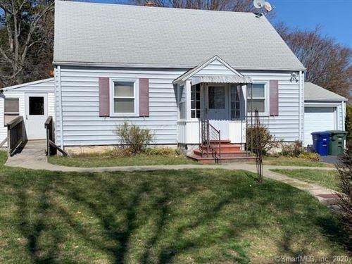 Photo of 56 Calvert Place, Bridgeport, CT 06606 (MLS # 170285292)