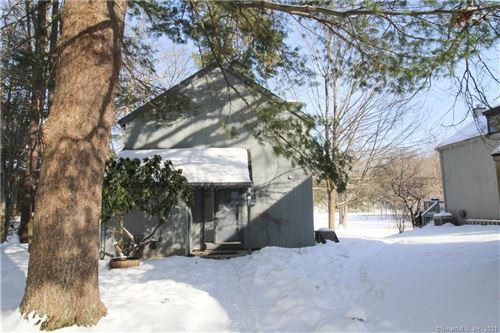 Photo of 7 Owl Court #7, Avon, CT 06001 (MLS # 170371292)