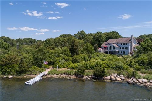 Photo of 34 Palmers Cove Drive, Groton, CT 06340 (MLS # 170373292)