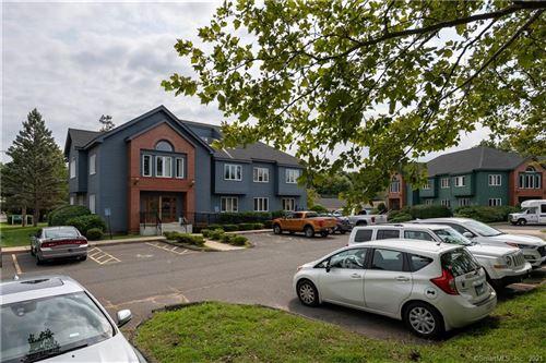 Photo of 16 Cornerstone Court #2-4B, Southington, CT 06489 (MLS # 170438292)