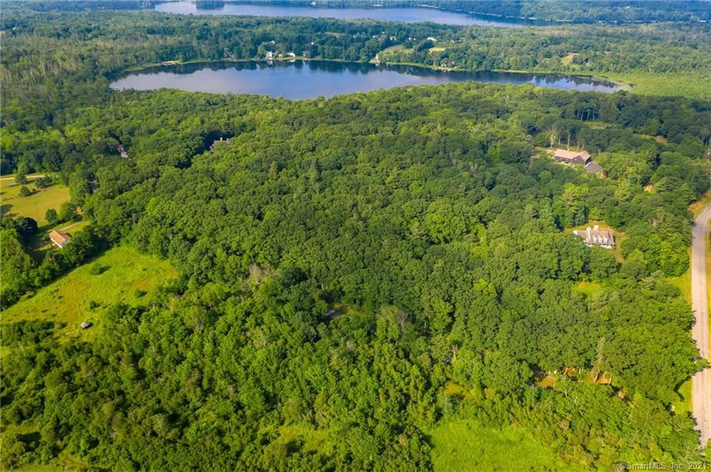 Photo of 46 Town Hill, Lot 5 Road, Goshen, CT 06756 (MLS # 170384292)