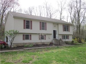 Photo of 21 Manor Road, New Milford, CT 06776 (MLS # 170053293)