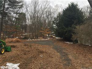 Photo of 110 Birch Drive, Cheshire, CT 06410 (MLS # 170061293)