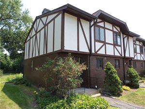 Photo of 101 Cedar Hollow Drive #101, Rocky Hill, CT 06067 (MLS # 170064293)