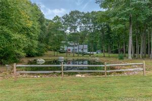 Photo of 54 Grist Mill Road, Monroe, CT 06468 (MLS # 170131293)