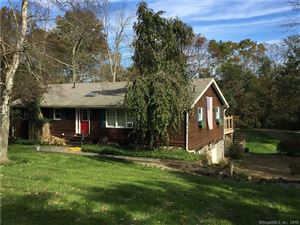 Photo of 69 Goose Hill Road, Chester, CT 06412 (MLS # 170139293)