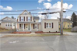 Photo of 124 Thomas Street, West Haven, CT 06516 (MLS # 170153293)