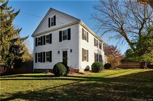Photo of 1 Day Hill Road, Lyme, CT 06371 (MLS # 170160293)