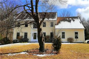 Photo of 38 Carriage Drive, Bethany, CT 06524 (MLS # 170171293)