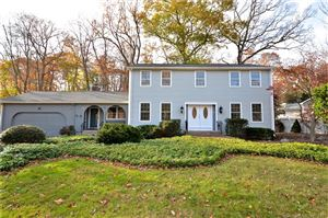 Photo of 15 Montowese Trail, Wallingford, CT 06492 (MLS # 170250293)