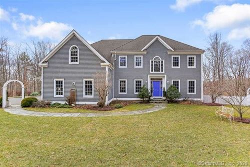 Photo of 30A Blueberry Hill Road, Redding, CT 06896 (MLS # 170265293)