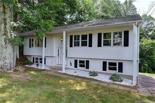 Photo of 43 Suncrest Drive, Somers, CT 06071 (MLS # 170321293)