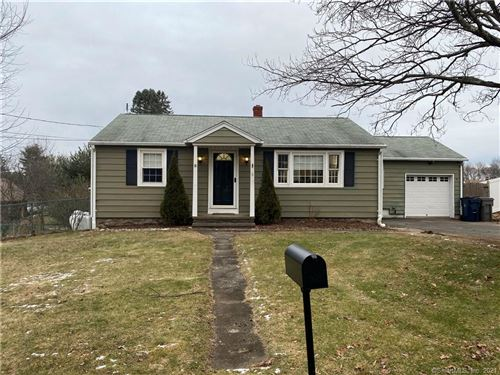 Photo of 8 Liberty Street, Plymouth, CT 06786 (MLS # 170365293)